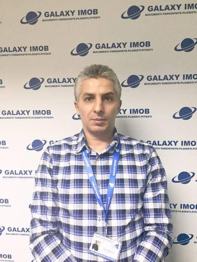 GLX384B. Ion Doru