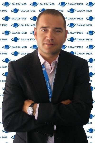 GLX112.George David