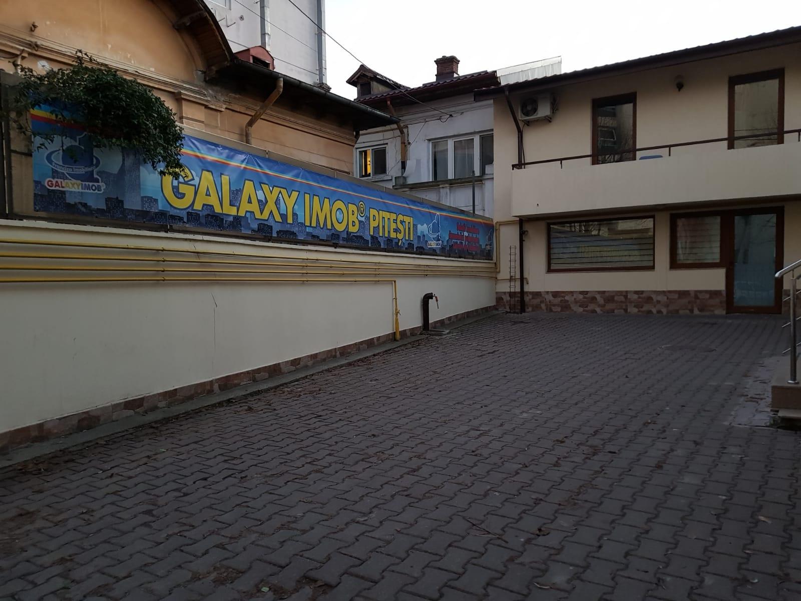 GALAXY IMOB PITESTI