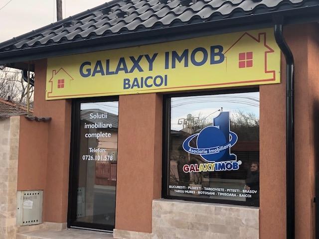 GALAXY IMOB BAICOI - partener exclusiv