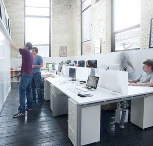 Chirii startup-uri spatii birouri Bucuresti 2015