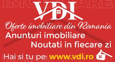 Anunturi Imobiliare in Romania