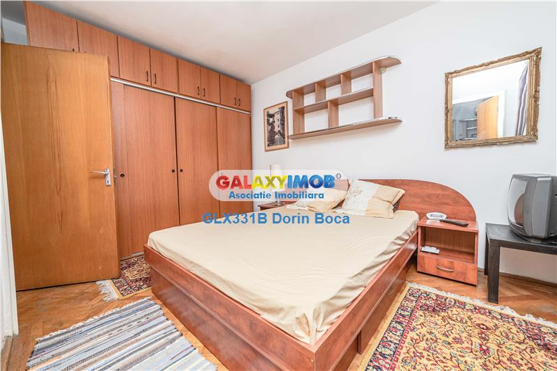 Apartament 3 Camere TITAN (Nicolae Grigorescu)