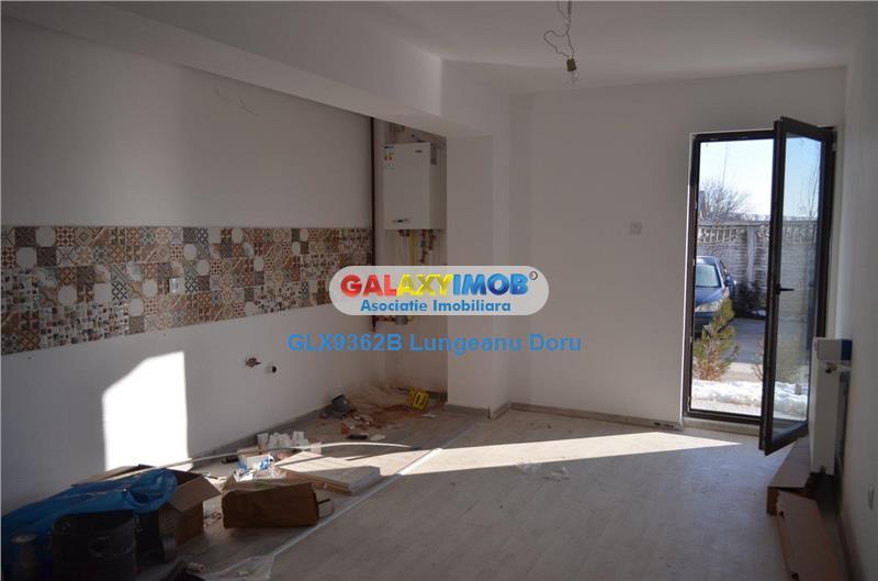 3 camere Rahova, Bloc Nou 2020 +Curte Proprie 56mp, Loc de Parcare