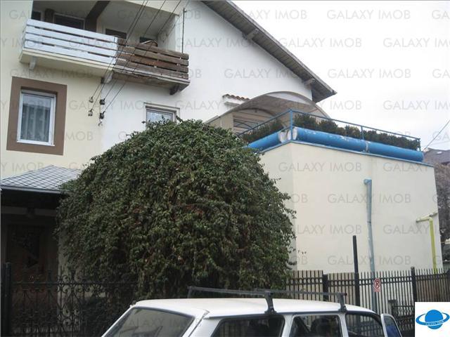 Casa de inchiriat in Ploiesti, zona Halele Centrale