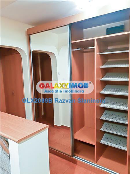 Apart 2 camere mobilat utilat renovat DIHAM loc parcare