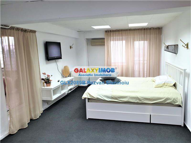 Apart 3 camere mobilat, utilat, UNIRII PENTHOUSE 5 balcoane