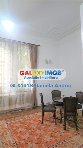 APARTAMENT 155MP VILA INCHIRIERE BLV.DACIA ZONA PIATA GALATI (GEMENI)