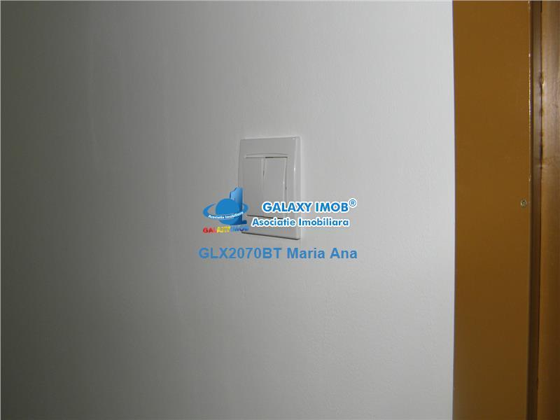 Apartament 2 camere 50 mp.+boxa, Renovat de la Zero !!!