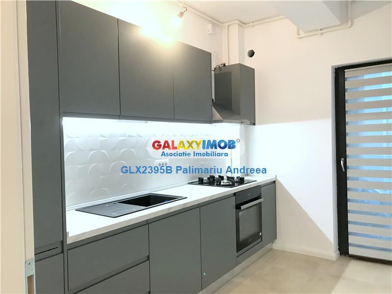 Apartament 2 camere, 13 Septembrie, bloc 2019, prima inchiriere