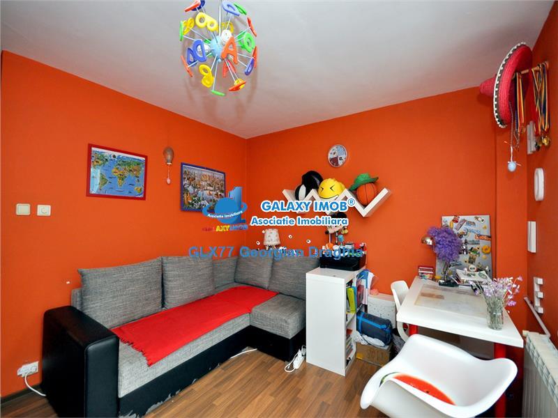 Apartament 2 camere Aviatiei Nicolae Caramfil