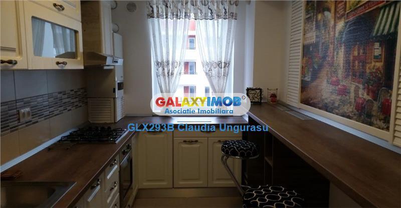 Apartament 2 camere, Baba Novac