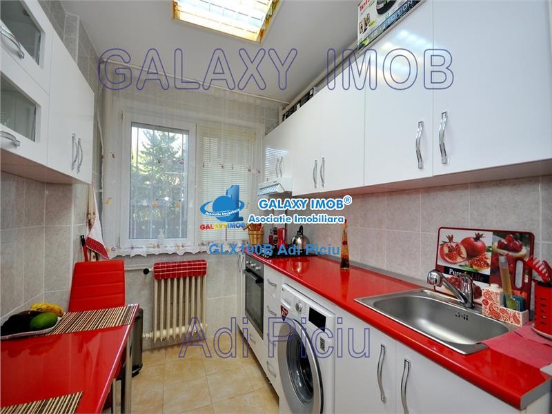 Apartament 2 camere Bucurestii Noi Metrou Jiului