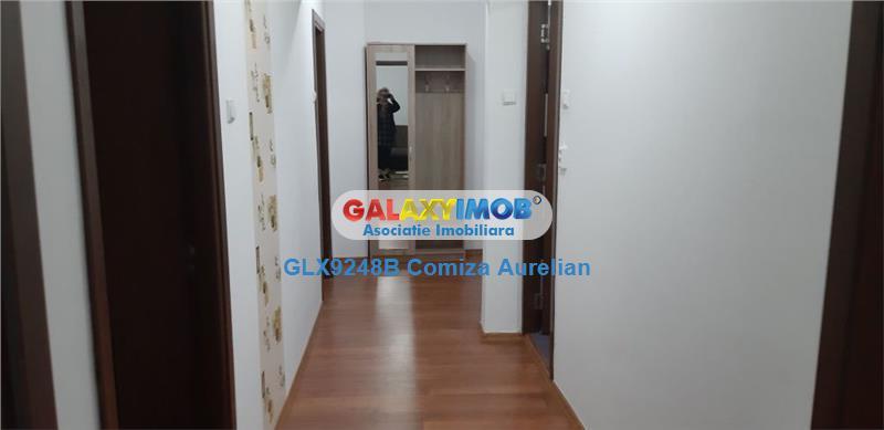 Apartament 2 camere Crangasi la 5 minute distanta de metrou