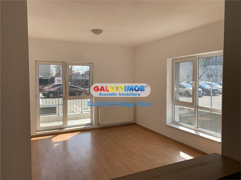 Apartament 2 camere plus curte 40mp de vanzare Titan Evocasa Optima