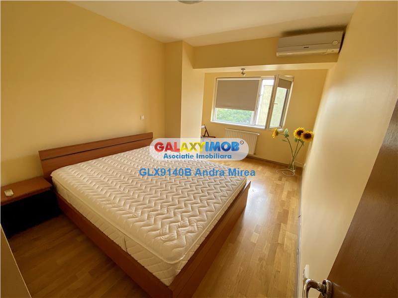 Inchiriere apartament 2 camere Decebal Alba Iulia BLOC NOU