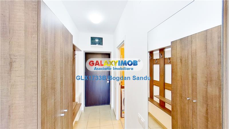 Apartament 2 camere de inchiriat Mihai Bravu