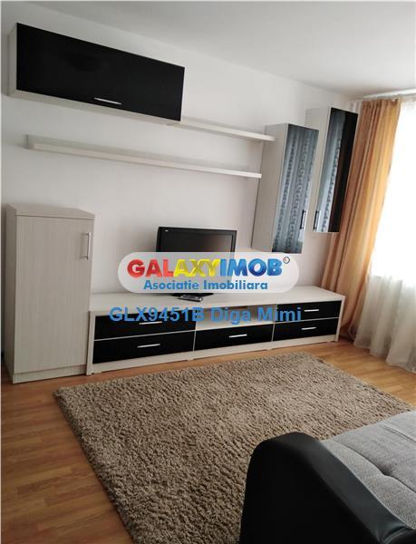 Apartament 2 camere de inchiriat Titan 5 min metrou Nicolae Grigorescu