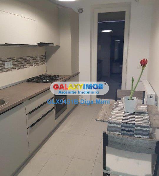 Apartament 2 camere de inchiriat Titan Complex Baba Novac