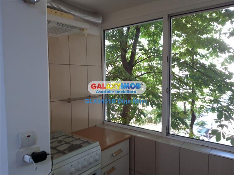 Apartament 2 camere de inchiriat Titan zona Arena Nationala