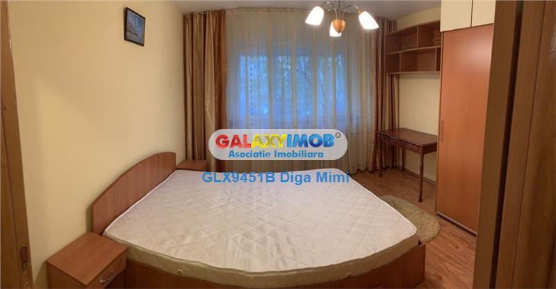 Apartament 2 camere de inchiriat Titan zona Baba Novac
