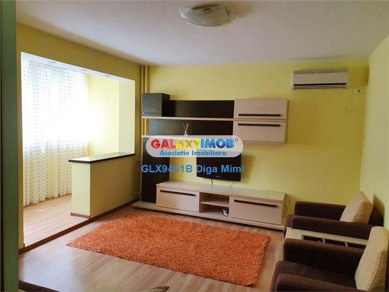 Apartament 2 camere de inchiriat Titan zona metrou Nicolae Grigorescu