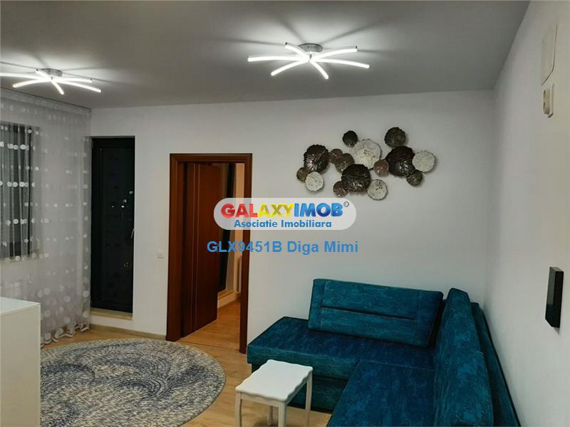 Apartament 2 camere plus parcare si boxa de inchiriat in Titan