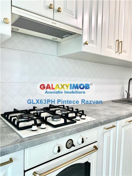 Apartament 2 camere de lux bloc nou zona Albert MRS Smart Ploiesti