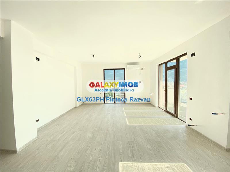 Apartament 2 camere complet finisat bloc nou Albert Ploiesti