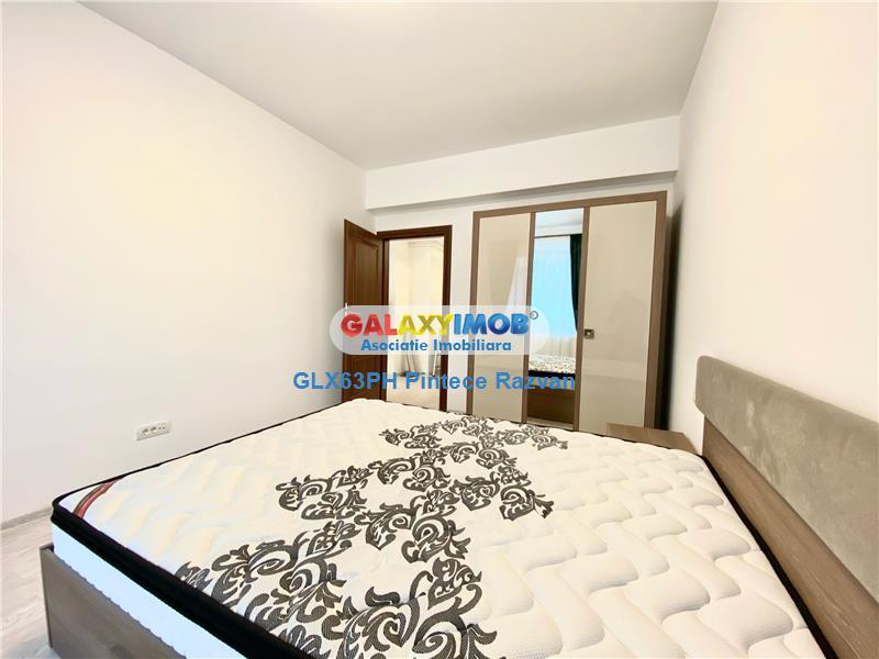 Apartament 2 camere, prima inchiriere, bloc nou, zona Albert, Ploiesti