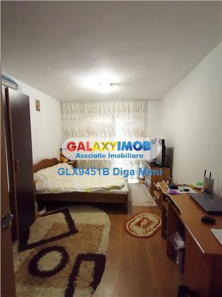 Apartament 2 camere de vanzare Titan zona Fizicienilor