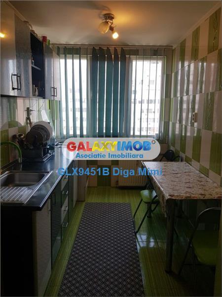 Apartament 2 camere de vanzare Titan zona Parc IOR