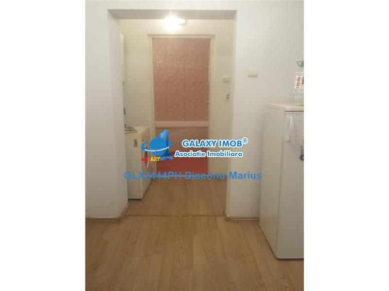 Apartament 2 Camere Decomandat 57 mp Cf 1A Zona Balif-Malu-Rosu