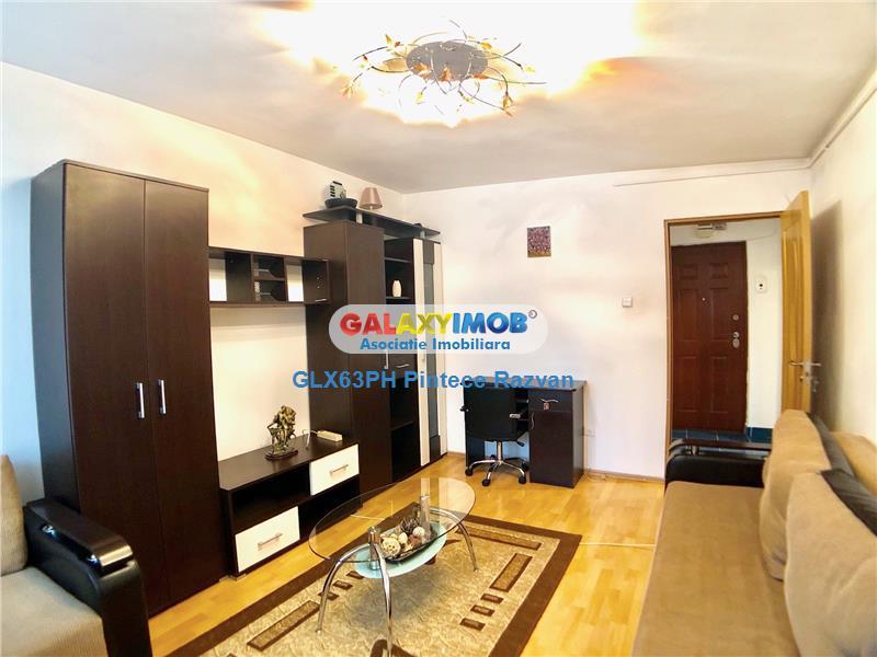 Apartament 2 camere, decomandat, bloc beton, zona Nord, Ploiesti