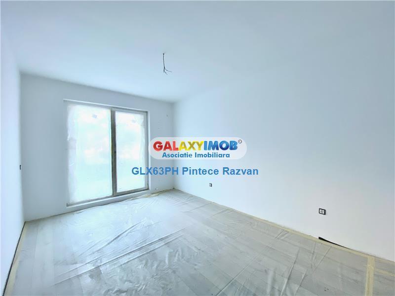 Apartament 2 camere, decomandat, bloc nou, Bd. Bucuresti, Ploiesti