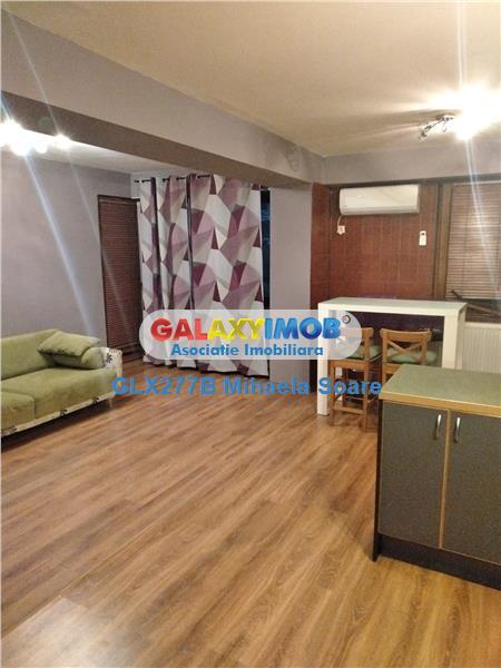 Apartament 2 camere, decomandat, Camil Ressu