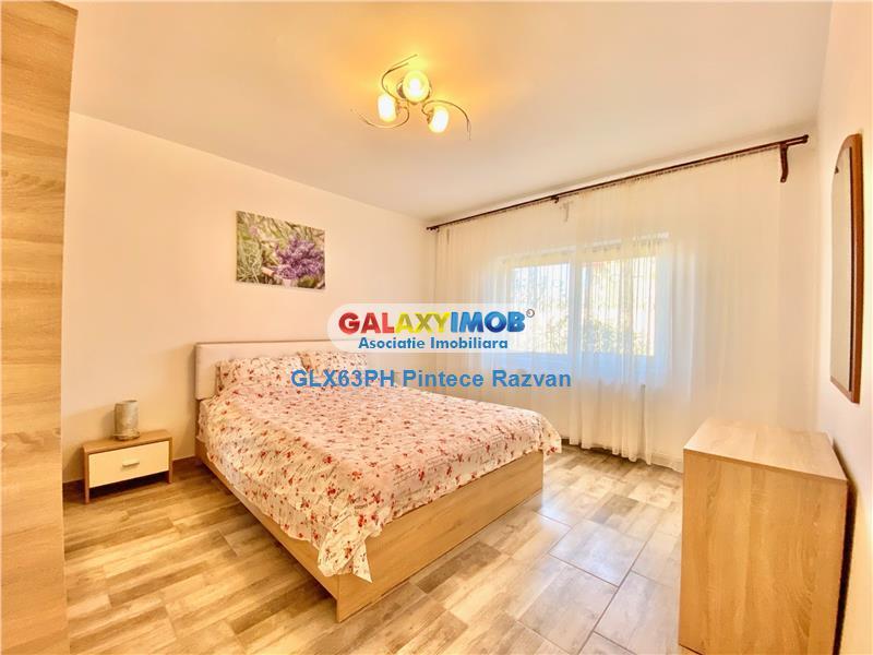 Apartament 2 camere, decomandat, centrala termica, central, Ploiesti