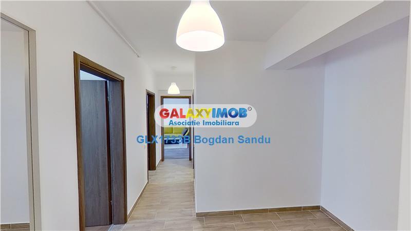 Apartament 2 camere de inchiriat in Rotar Park -  Pacii TUR VIRTUAL