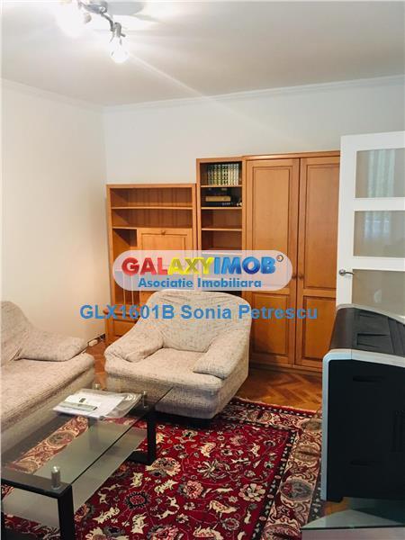 Apartament 2 camere decomandat Doamna Ghica