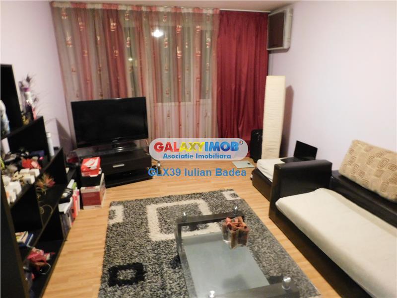 Apartament 2 camere decomandat etaj 1/4 - Metrou Titan