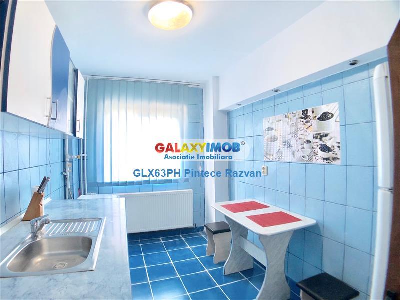 Apartament 2 camere decomandat mobilat utilat Bdul Bucuresti Ploiesti