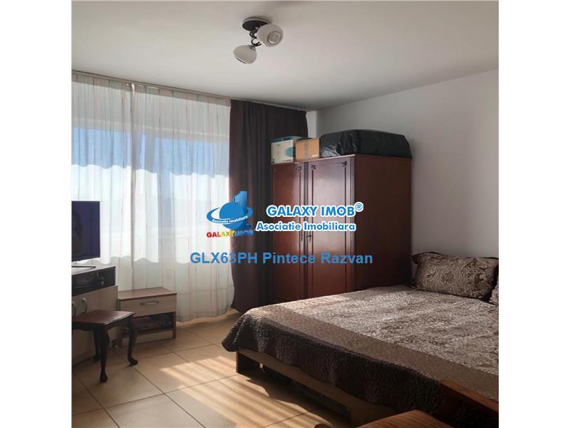 Apartament 2 camere, decomandat, imbunatatiri, zona AFI, Ploiesti