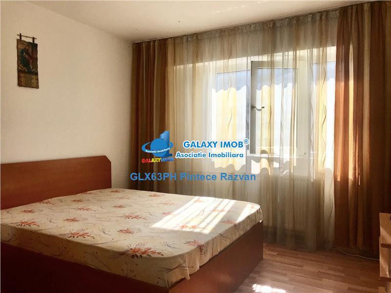 Apartament 2 camere, decomandat, mobilat, zona Bd. Bucuresti, Ploiesti
