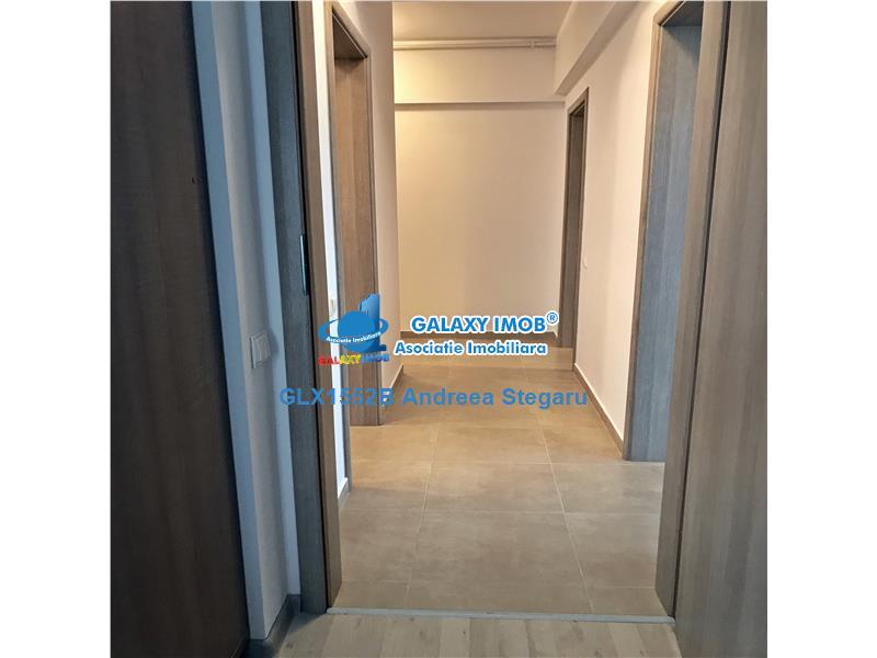 Apartament 2 camere, decomandat, de inchiriat in Rotar Park Pacii