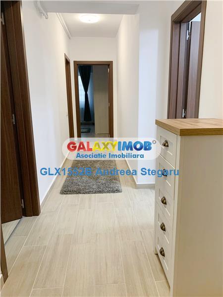 Apartament 2 camere, decomandat, prima inchiriere - Rotar Park - Pacii
