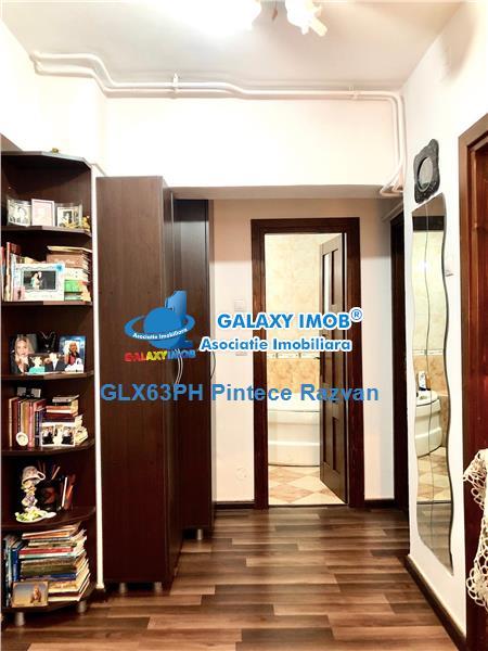 Apartament 2 camere decomandat renovat Galeriile Comerciale Ploiesti