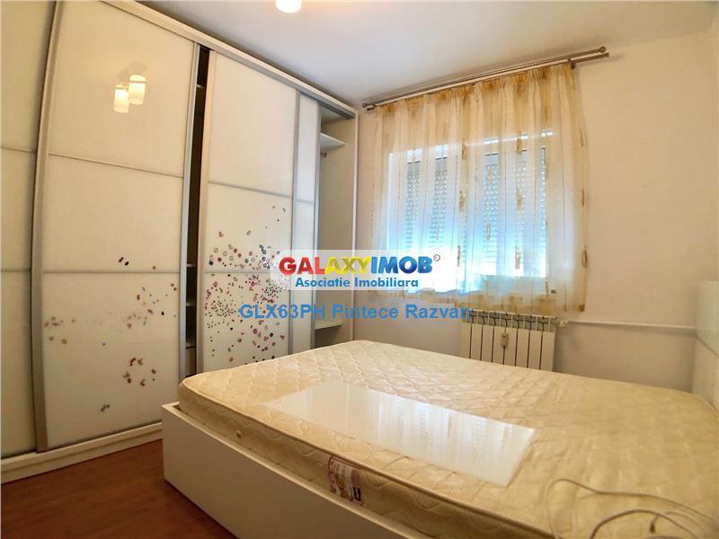 Apartament 2 camere, decomandat, renovat, zona Cantacuzino, Ploiesti