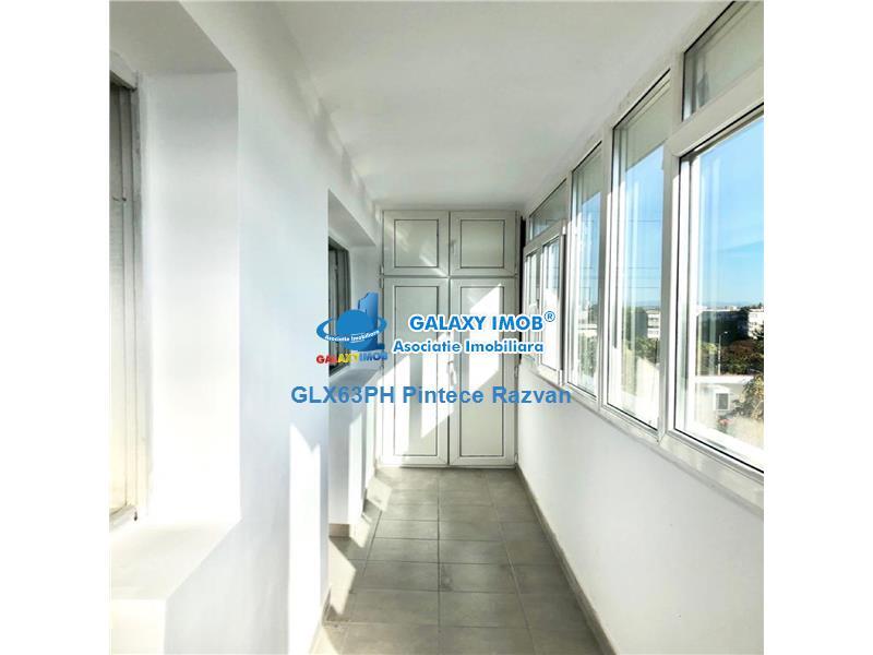 Apartament 2 camere, decomandat, renovat, zona Piata 9 Mai, Ploiesti