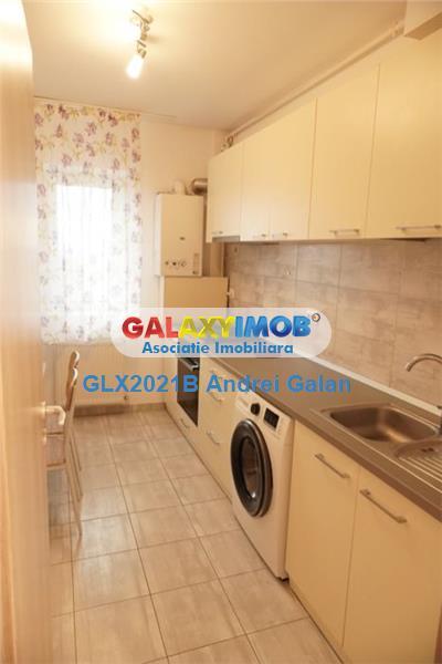Apartament 2 camere decomandat Rotar Park Pacii 2 minute de metrou