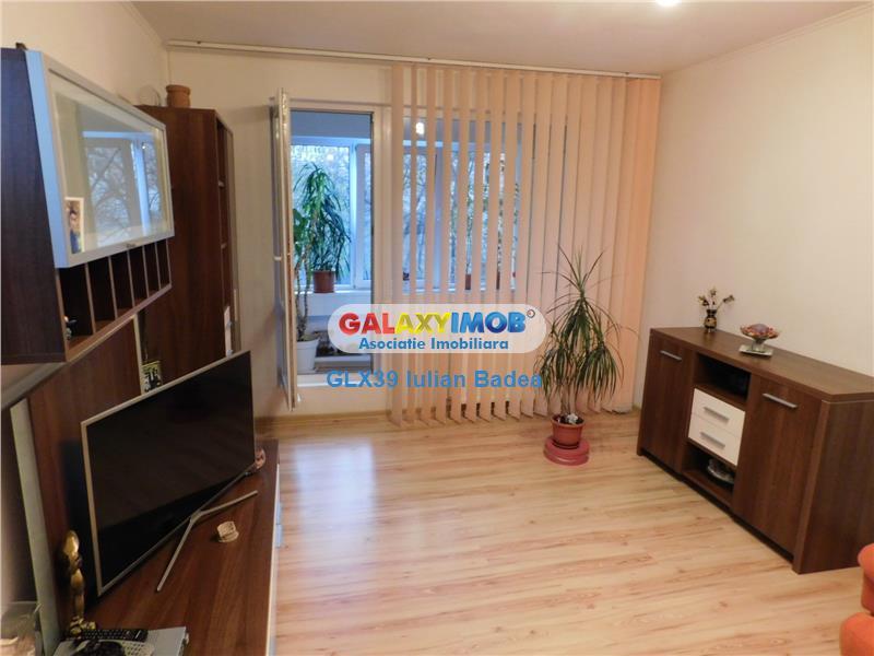 Apartament 2 camere decomandat str. Lotrioara -bloc 1978 - Parc Titan